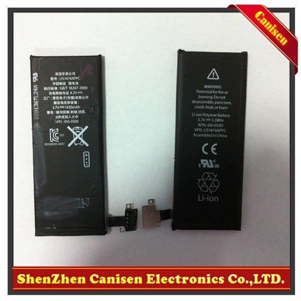 iphone4s原装电池+苹果原装内置电池