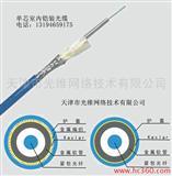 天津光维单铠/双铠室内铠装光缆,铠装光纤跳线