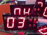 无尘车间人数记录器 温度显示 湿度显示器