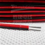 超低价厂家直销LED行业专用电子线束LED驱动电源模组线红黑线