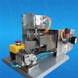 铜合金线线束焊接机