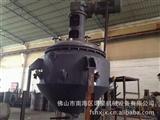 负极材料反应釜 广东锂电池负极材料设备