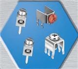 KEYSTONE PC板焊接端子,PC板螺丝端子,黄铜端子,7798 7799 7800