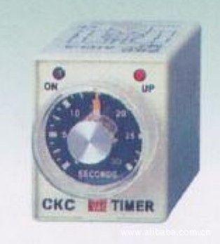 低压电器CKC时间继电器配件AH3 3