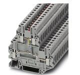 Phoenixcontact(菲尼克斯)授权代理 LED灯双层端子 3046702