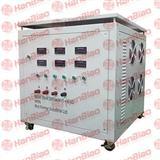 600KW交流发电机组测试负载设备