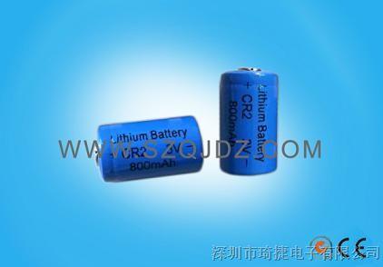 cr123锂电池3v电池图片