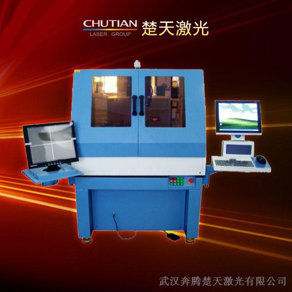 苏州锂电池光纤自动激光焊接机