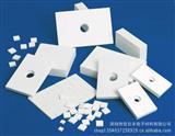 高效导热陶瓷片 电容陶瓷基片TO-247绝缘高硬度导热陶瓷片