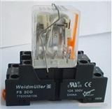 魏德米勒继电器DRM570024,DRM570024L,DRM570024LT