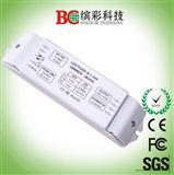 0-10v调光驱动器 10A单通道,支持线性和对数调光