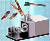 超声波金属电缆屏蔽层焊接机,电缆屏蔽层铜线束超声波金属焊接机