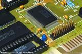 便携式共振频率测试仪之深科特电路板抄板与二次开发