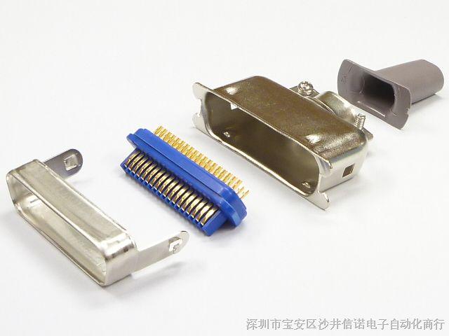 57-30500 原装DDK 57系列连接器