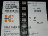 射频变压器 ADT1-1WT+
