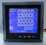 Elnet LT电能功率和电能质量分析仪