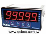 DC5H-A 5位数类比输入数字显示控制表