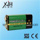电吉他电池,9V充电电池