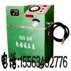 现货提供DSY箱式电动试压泵
