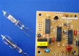 日本滨松SSD3704火焰探测器UV-R2868火焰传感器C3704
