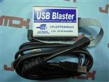 金属外壳Altera USB Blaster cpld/fpga下载线 宽电压 2.5V-5V
