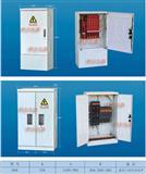 低压落地式配电箱