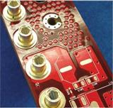 背板电源连接器,PCB电源接插件,应刷板电源连接器