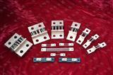乐清市巨峰计器配件有限公司高精度分流器