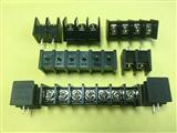 GUAXIN栅栏式接线端子GX35C-8.25-2P-26P