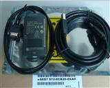 西门子PLC锂电池6ES7 972-OCA23-OXAO三代