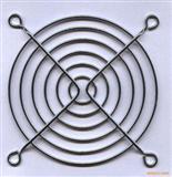 风扇网罩 302不锈钢网罩 三合一塑料防尘网