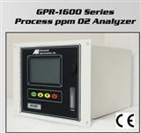 AII  GPR-1600在线式微量氧分析仪