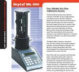 Bios校正流量表ML-500