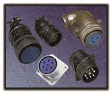 焊接设备电源连接器
