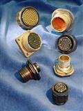 轻量小型精密连接器-适用于医疗设备、通信设备连接器