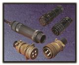 通过UL认证的安费诺连接器,具有超强的抗冲击和振动能力