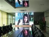 LED显示屏 单元板 租赁