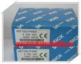 《最新到货》SICK  WT160-P480  漫反射光电开关