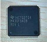 单片机MSP430F5438IPZR