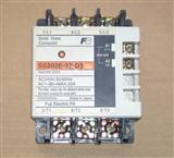 富士三相继电器 SS202E-3Z-D3  现货库存