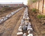意大利FAE公司筑路用石头破碎机