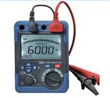 CEM华盛昌DT-6605专业高压绝缘电阻测试仪