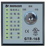 GTR-168柴油发电机控制器