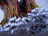 端子线束,电子连接线,机内连接线 厂家直销专业定做