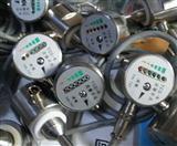 冷却水示流器TCS-K热导式流量开关TCS-K-230VAC选型图