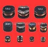 贴片功率电感 绕线电感器 电感线圈器