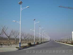 供应山东聊城太阳能路灯供应 临沂 太阳能路灯价格