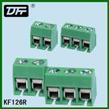 欧式接线端子/线路板上用的接线端子/KF300/KF126