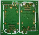 PCB双面线路板|专业研发PCB双面线路板厂家