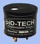 有机挥发物(VOC)气体变送器模块
